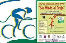 Circuito Provincial de BTT Media Maratón 2019 Almería