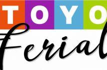 Toyo Ferial 2019