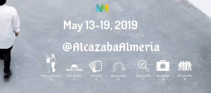 Conjunto Monumental de La Alcazaba programa primavera 2019