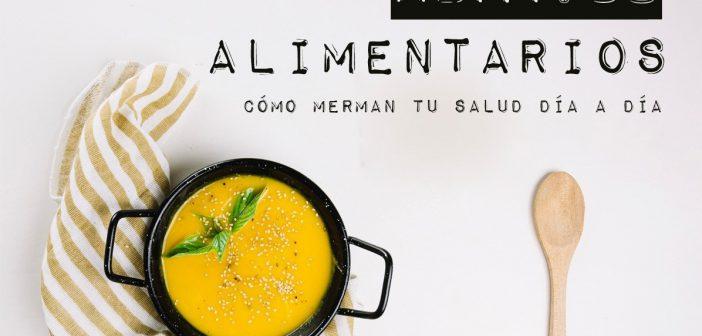 Aditivos Alimentarios- Almería2019