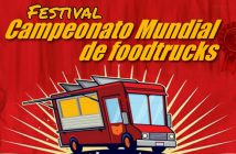Campeonato Mundial de Foodtrucks Almería