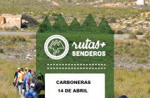 senderos Carboneras
