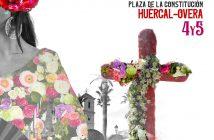 Cruces de Mayo - Huércal-Overa 2019