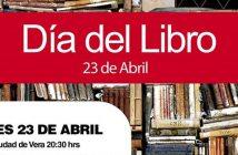 Día del Libro en Vera