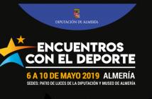 Encuentros con el Deporte en Almería