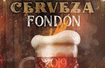 Feria de la Cerveza Fondón