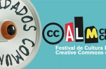 CCALM Festival de Cultura Libre y Cine Creative Commons de Almería