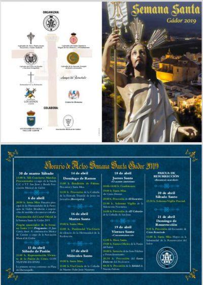 Semana Santa 2019 Almería