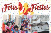 Feria y Fiestas 2019 - Huércal de Almería