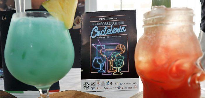 I Jornadas de Coctelería en Almería