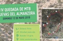 IV Quedada de MTB Cuevas del Almanzora