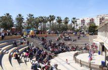 Little Park en Roquetas de Mar