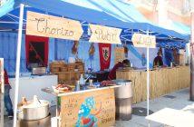 Mercado Medieval en Carboneras