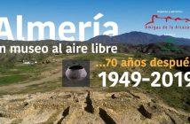La arqueología en Almería, 70 años después