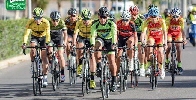IV Critérium Ciclista Ciudad de Almería