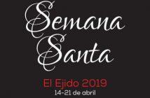 Semana Santa 2019 El Ejido