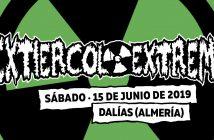 V Extiercol Extreme Fest en Dalías