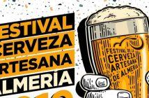 V Festival Cerveza Artesana de Almería
