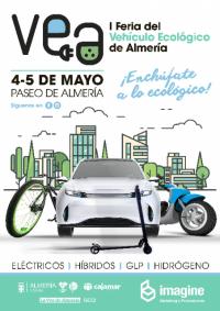 I Feria del Vehiculo Ecológico de Almería