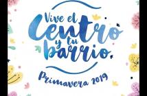 """""""Vive el Centro y tu barrio"""" Almería"""