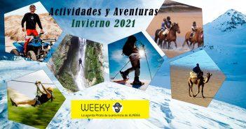 Actividades y Aventuras Almería