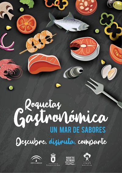 ROQUETAS GASTRONÓMICA - Un mar de sabores