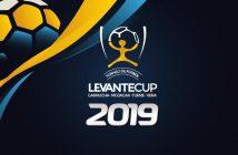 LEVANTE CUP en Almería