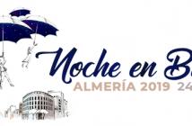 Noche en Blanco 2019 Almería