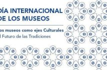 Día Internacional de los Museos en Almería