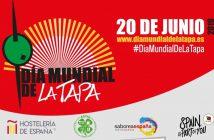 Día Mundial De La Tapa 2019 en Almería