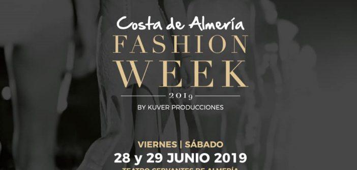 Costa de Almería Fashion Week