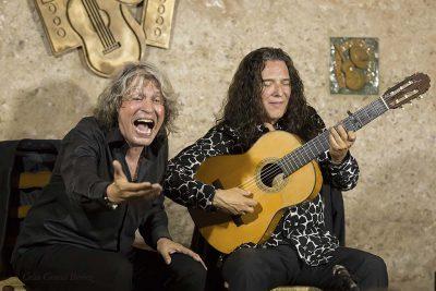 José Mercé y Tomatito