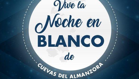 Noche en Blanco Cuevas de Almanzora
