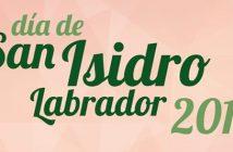 San Isidro Labrador Níjar 2019