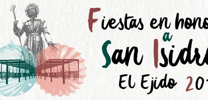 Fiestas de San Isidro 2019 en El Ejido