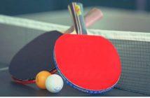 Torneo Tenis de Mesa en Garrucha