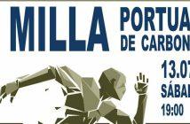 VI Milla Portuaria de Carboneras