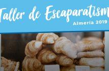 Taller de Escaparatismo - Almería2019