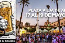 V Festival de la Cerveza Artesana de Almería