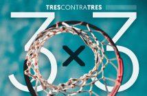 "Baloncesto 3x3 ""Costa de Almería"""