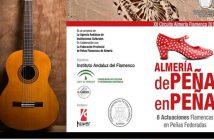 Almería de Peña en Peña