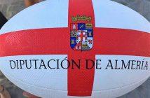 Circuito Provincial de Rugby Playa 2019 en Almería