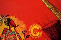 Coros Ciudad de Almería AFRICA
