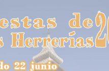 Fiestas de Las Herrerías 2019