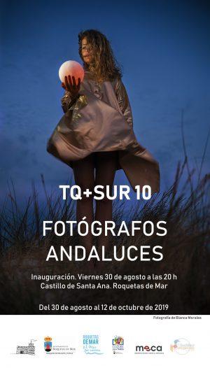 Tq+sur 10. Fotógrafos Andaluces