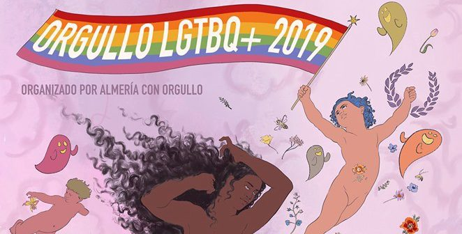 Orgullo Lgbtq+ Almería 2019