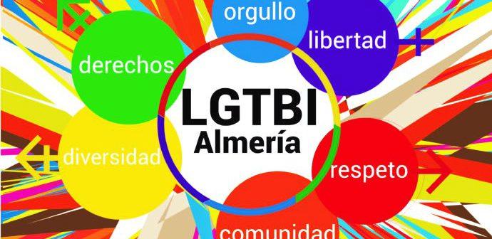 Semana del Orgullo LGTBI en Almería