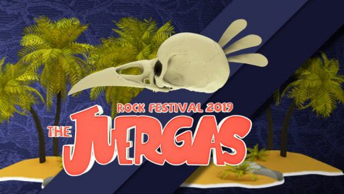 Festivales de música en Almería - Verano 2019