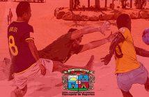 Torneo Fútbol Playa Garrucha 2019