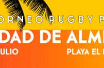 Torneo Rugby Playa Ciudad De Almería